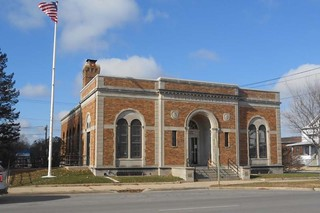 Oelwein, IA post office | by PMCC Post Office Photos