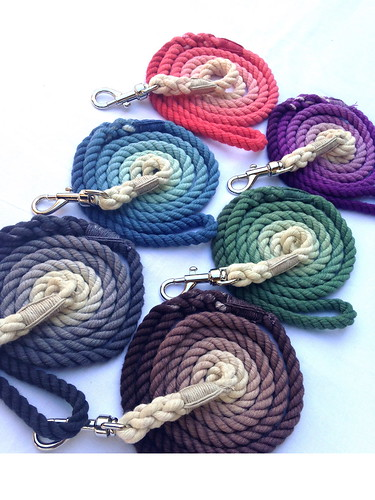 Rope Leashes For Large Dogs