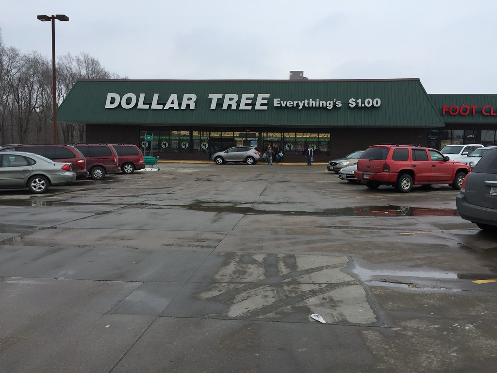 Dollar tree se 14th street des moines iowa flickr for Craft stores des moines