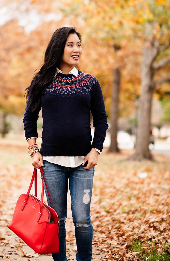 Cute Little Blog Petite Fashion Blog Maternity Bumps Flickr