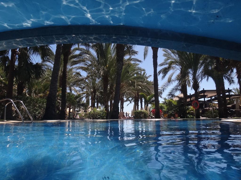 Las Palmas De Gran Canaria, A Different View Of Spanish Province