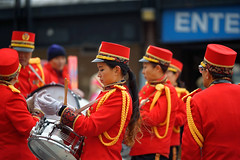 Chinese New Year on Main Street 2015