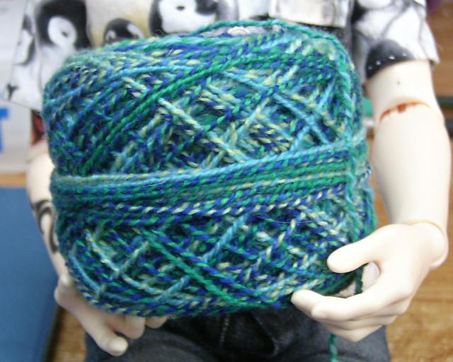 Alec's Yarn