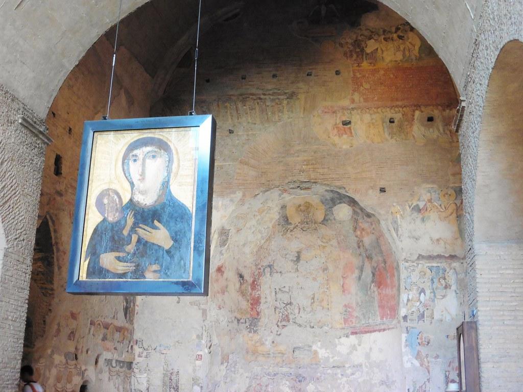 Santa Maria Antiqua, Rome