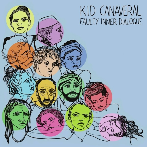 Kid Canaveral - Faulty Inner Dialogue