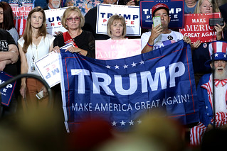 Donald Trump supporters | by Gage Skidmore