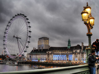 London Eye | by neilalderney123