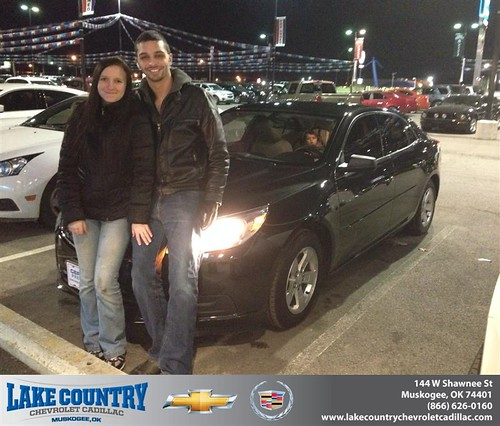 #HappyBirthday to Victor Azuela from Kimberly Folkner at Lake Country Chevrolet Cadillac! | by Lake Country Chevrolet Cadillac