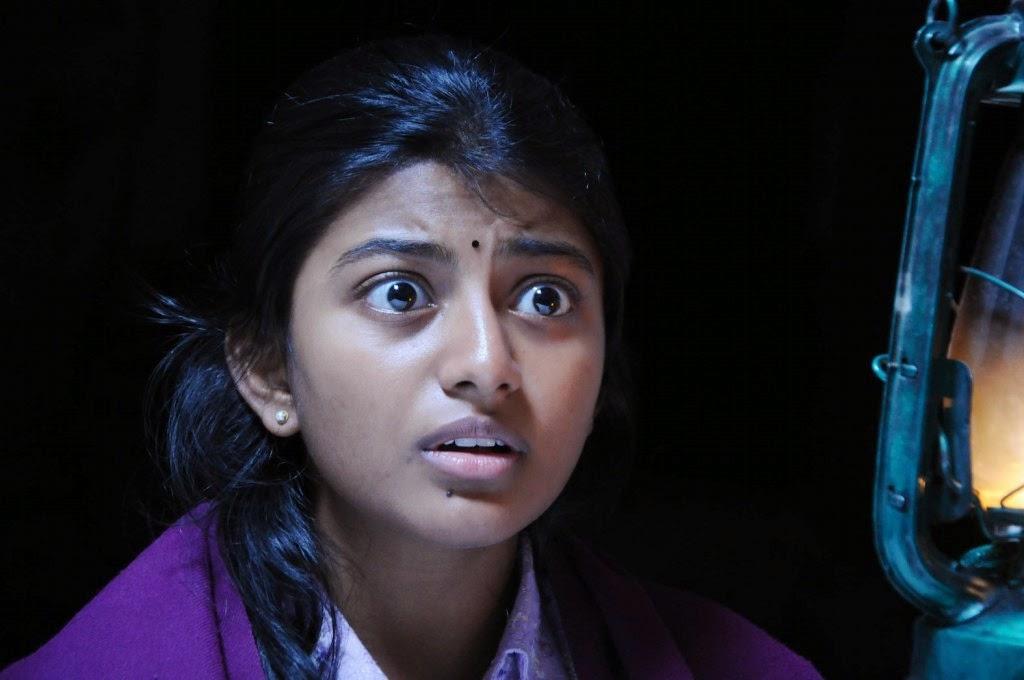 Tamil Heroine Anandhi In Kayal Tamil Movie Latest Stills