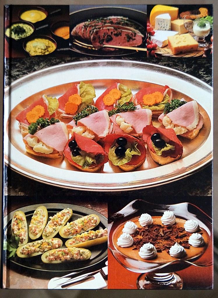Kalte Küche | Kalte Kuche Gruner Jahr 1981 Susimtsch Flickr