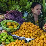 Mercado de Mann Myo
