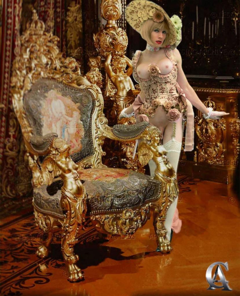 Tara Emory - Shemale Pornstar Model