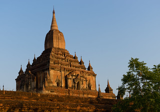Myanmar 3 - Bagan and Central Myanmar | by davidkroodsma