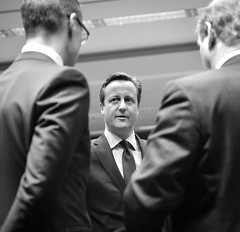 PM attends European Council