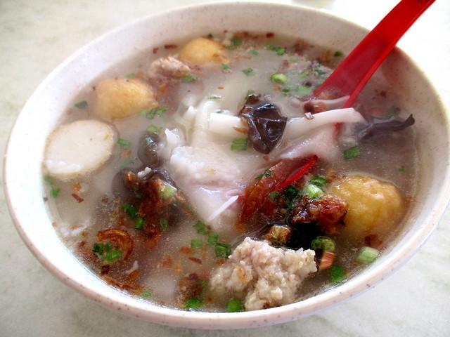 Kuching Cafe dianpianngu 1