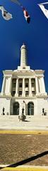 Monumento a los 30 caballeros Santiago República Dominicana