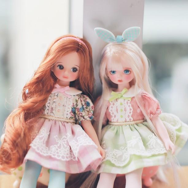 Starting from Dolls,
