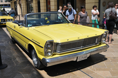 ford galaxie 500 convertible 1965 aix en provence jeff flickr. Black Bedroom Furniture Sets. Home Design Ideas