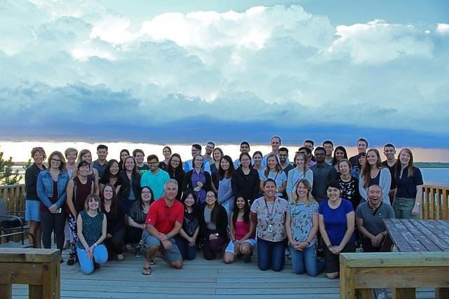2016 Saddle Lake - St. Paul Medical Skills Weekend event