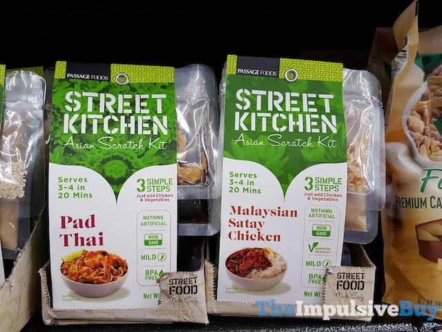 New Thai Kitchen Darlington