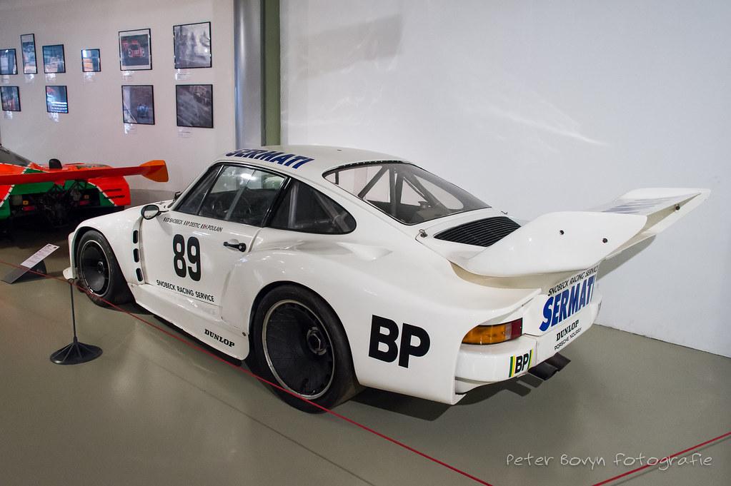 Porsche 935 Turbo - 1980