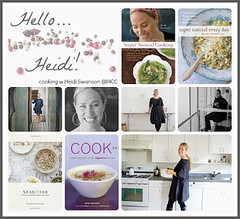 Hello Heidi Collage
