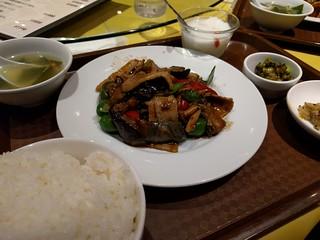上海大飯店