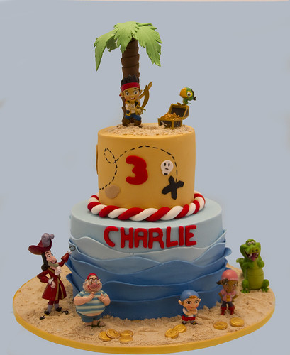 Neverland Cakes And Creations