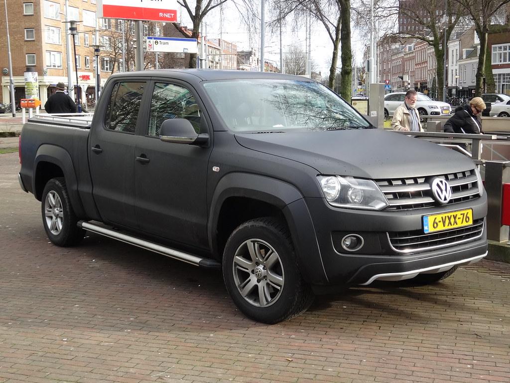 2012 volkswagen amarok since 2009 volkswagen has its own