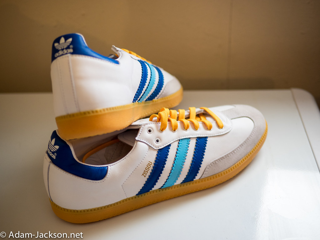 Adidas Shoes Life Aquatic