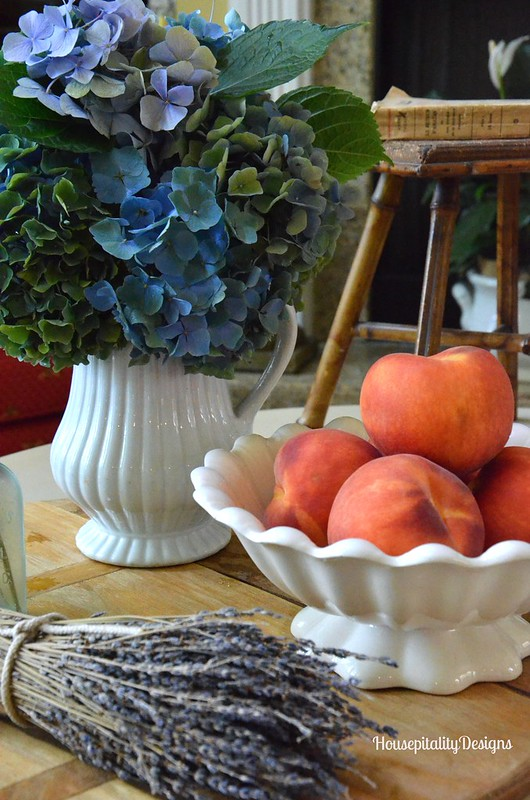Summer Vignette - Housepitality Designs
