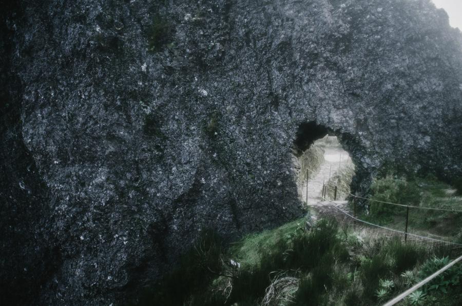 szlak na pico do arieiro