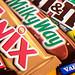 Yum! Candy bars