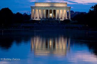 Lincoln @ Washington DC Washington