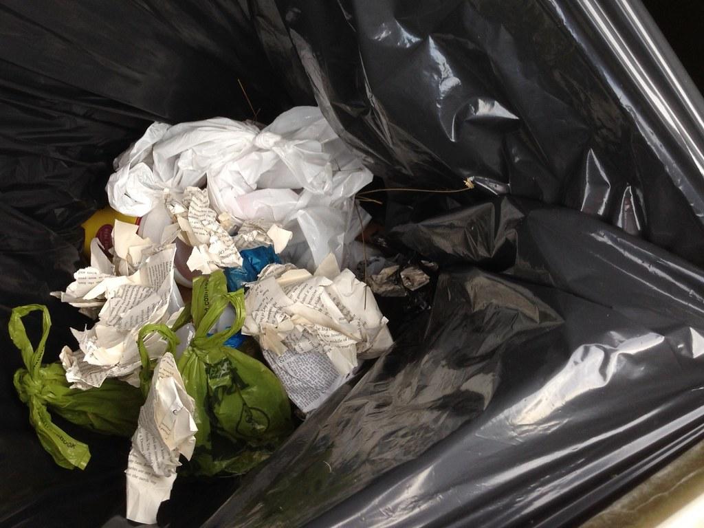 Dog Poop Bags For Parks