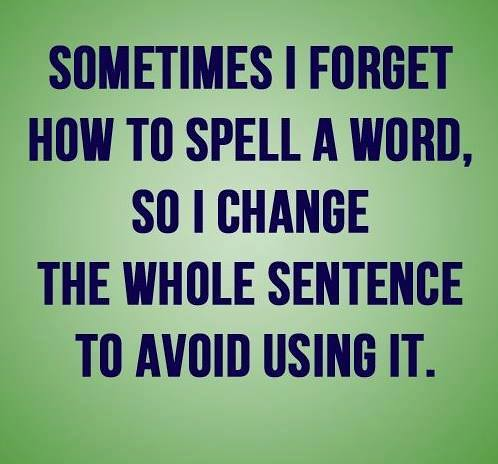 Change the sentence online