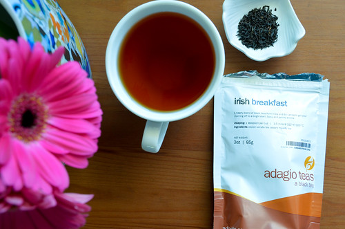 Adagio Irish Breakfast Tea