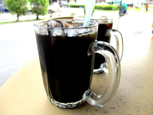 Choon Seng kopi-o-peng