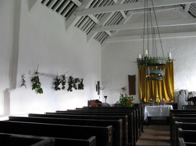 St Runius Interior 1