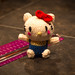Hello Kitty Amigurumi