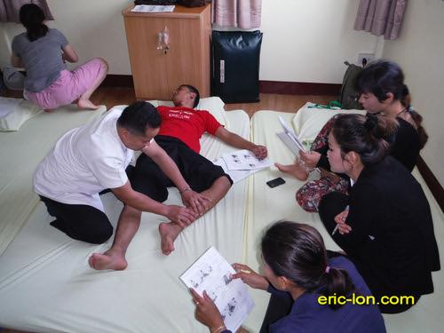 pan thai massage gruppsex