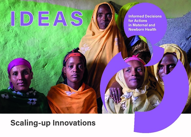 Scaling-up Innovations