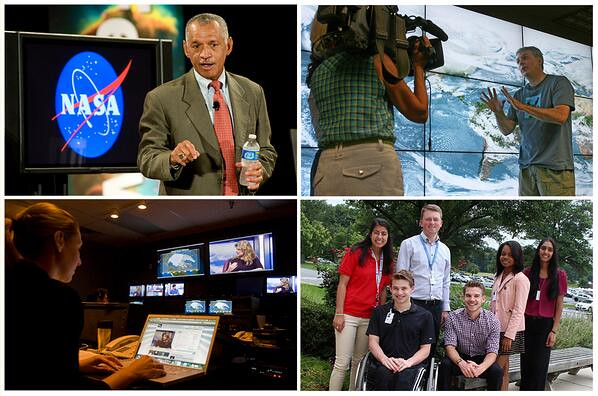 NASA Science Communications and Multimedia Internship | Flickr