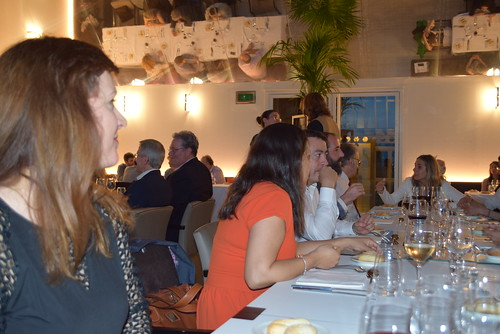 26-05-2016 BCNPIT Dinner day 2 | by FundacioACE