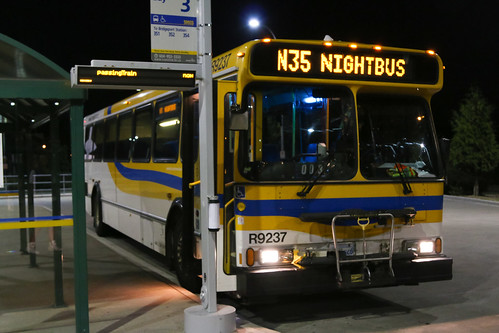 9237: N35 Night Bus | by DennisTsang