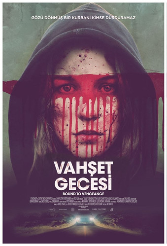 Vahşet Gecesi - Bound To Vengeance (2016)