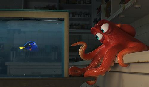 Finding Dory - screenshot 17