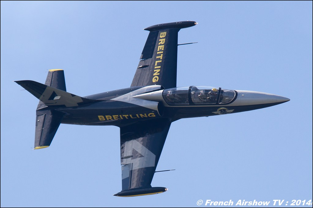 Breitling Jet Team , AIR14 Payerne , suisse , weekend 1 , AIR14 airshow , meeting aerien 2014 , Airshow