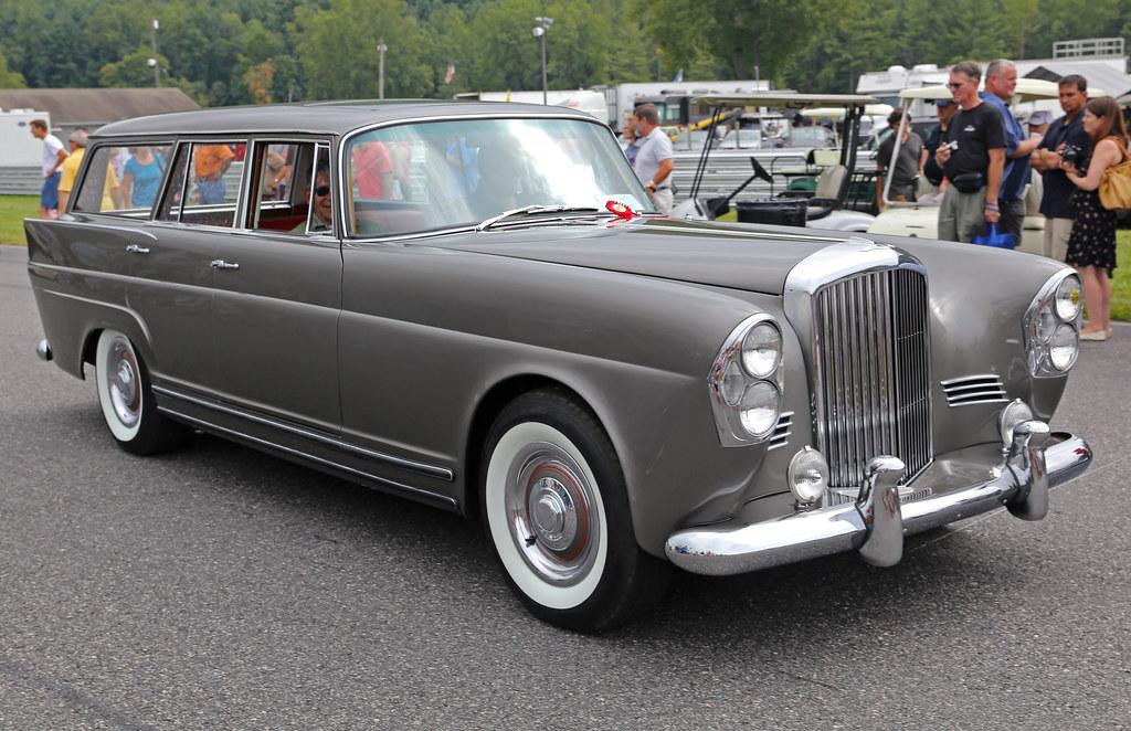 Concours D Elegance >> 1960 Bentley S2 Shooting Brake by Wendler   A 1960 Bentley S…   Flickr