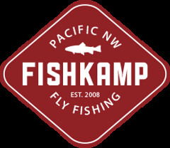 fishkamp_logo | by paperseed